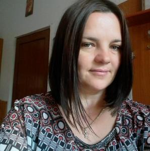 Ieșan Cristina - profesor limba engleză