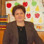 Educatoare Rusu Livia