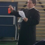 PR. Prof. CALANCEA GHEORGHE