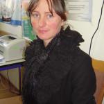 Prof. Iurescu Alina