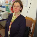 Prof. Schipor Violeta
